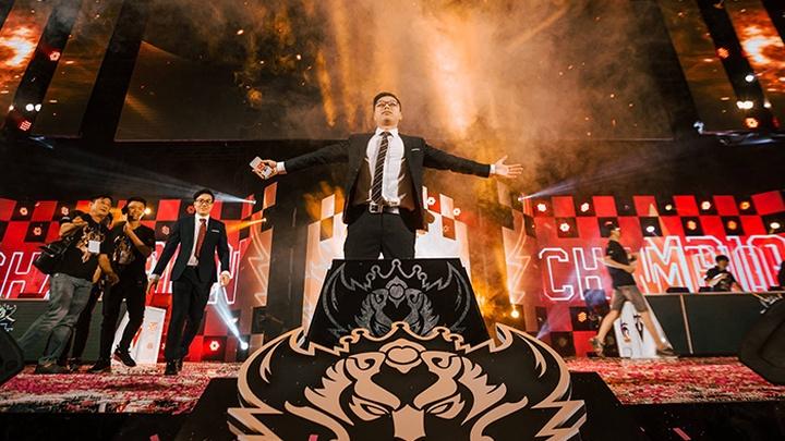 Human of Esports: BLV Tuấn Peo - Sự thật ít ai biết về nghề BLV Thể Thao Điện Tử