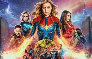 Avengers: Endgame bị quay lén toàn bộ nội dung ở Trung Quốc và được phát tán tràn lan trên mạng