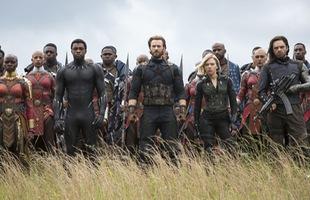 Bom tấn Avengers: Infinity War sắp cán mốc doanh thu 2 tỷ USD, tuy nhiên khó có thể sánh bằng Titanic