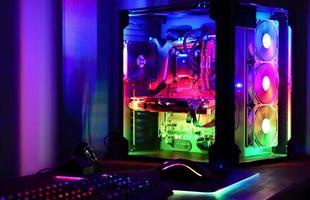 Lian Li tung ra bộ quạt tản nhiệt Bora Lite RGB: Game thủ thích trang trí case chắc chắn mê mệt