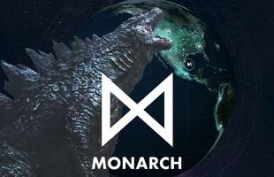 Hé lộ đại bản doanh của tổ chức Monarch trong Godzilla: King of the Monsters