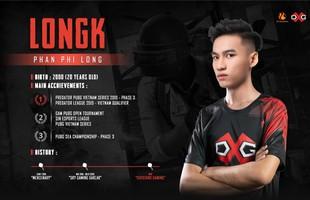 """DXG LongK: Thực hiện thành công lời hứa mang 2.4 tỷ về cho nước nhà, trải lòng về """"số phận của PUBG"""" tại Việt Nam"""