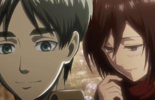 Attack on Titan: Mikasa và chiếc khăn quàng – Dây xích trói buộc số phận hay sợi tơ hồng định mệnh