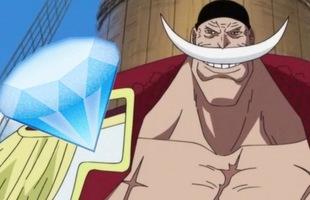 One Piece: Hé lộ địa điểm cất giấu toàn bộ kho báu của Tứ Hoàng Râu Trắng