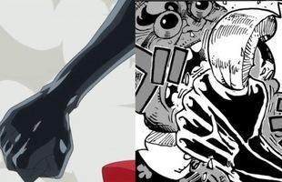 One Piece: Phải chăng Luffy đã đánh thức được sức mạnh mới của Haki khi tự tay phá chiếc còng phát nổ?