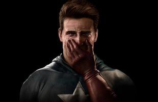 """Lặng người khi chiêm ngưỡng bộ fanart """"bỗng dưng muốn khóc"""" của các siêu anh hùng"""