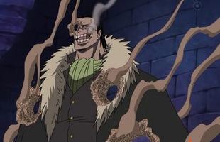 """One Piece: Crocodile được mệnh danh là """"thánh ở dơ"""" vì không thể ngâm bồn và tắm vòi hoa sen"""