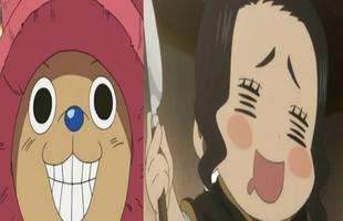 Top 10 nhân vật anime trông thì