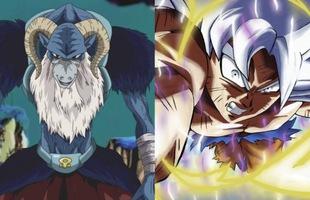 """Dragon Ball Super: Moro đạt hình thức """"bán hoàn hảo"""" mới, chính thức sở hữu sức mạnh """"không giới hạn"""" khiến cả vũ trụ phải e sợ"""