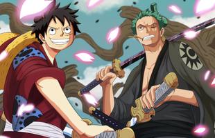 """One Piece: Thánh Oda đã tìm ra cách đánh bại Kaido, mấu chốt nằm ở màn """"song kiếm hợp bích"""" của Luffy và Zoro?"""