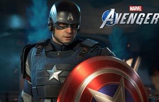 Những điều cần biết về gameplay của bom tấn siêu anh hùng Marvel