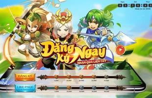 TS Online Mobile hiện đã có mặt trên Google Play, sẵn sàng ra mắt game thủ Việt Nam