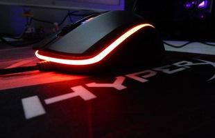Chuột chơi game HyperX Pulsefire Surge - Lựa chọn tốt nhất cho gamer mới vào nghề