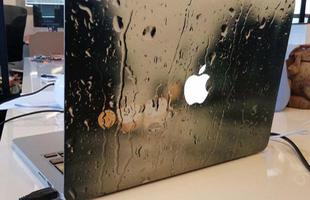Kinh nghiệm bảo vệ laptop không bị dính nước, đặc biệt là trong mùa mưa bão