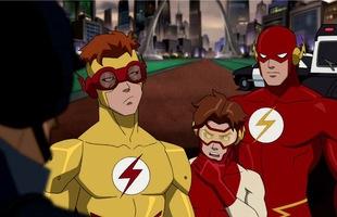 """Bàn luận: Các siêu anh hùng Speedster của DC liệu có thực sự sẽ """"hết xăng"""" khi ở vũ trụ Marvel?"""