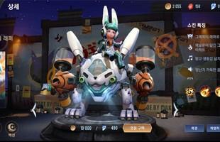 """Liên Quân Mobile: Server """"đìu hiu"""" nhất thế giới tặng mỗi game thủ 3 tướng, 3 skin tùy chọn"""