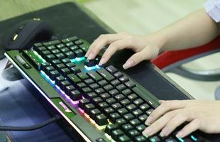 Nhiều tiền Lì Xì Tết, mua bàn phím cơ nào ngon nhất?