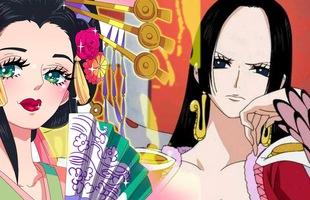 Liệu Komurasaki có xứng với danh hiệu đệ nhất mỹ nhân xinh đẹp nhất One Piece? Vượt qua cả Hancock và Nami