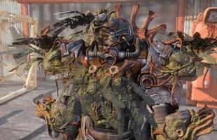 Game thủ Fallout 76 liên tục làm sập server để nhân bản bộ giáp bá đạo nhất game