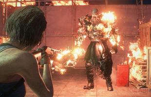 Rợn người với các loại quái vật vừa được tiết lộ trong Resident Evil 3 remake