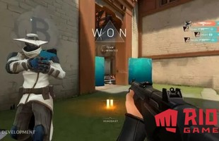 Project A: Dự án game bắn súng bí ẩn của Riot đã có tên chính thức?