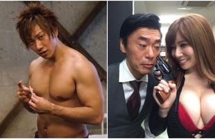 Loạt 3 nam diễn viên nổi tiếng trong làng phim người lớn Nhật Bản