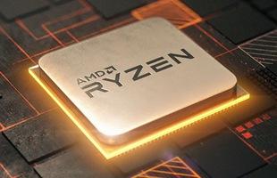 AMD hé lộ Ryzen 7 2800X nhanh và mạnh hơn nhiều so với chip 8 nhân Coffee Lake của Intel