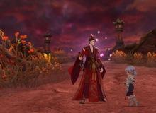 Liệt Hỏa VNG: Big update Công Thành Chiến cực hot, tặng game thủ hàng ngàn giftcode giá trị