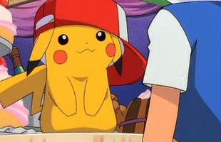 Ngoài PIkachu ra, ai là biểu tượng của dòng game Pokemon nổi tiếng?