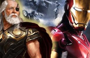 Không phải ai khác, đây là người trở thành Iron Man mới nhất trong vũ trụ Marvel