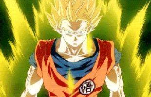 Dragon Ball: Vượt qua bản năng Vô Cực, Super Saiyan 1 mới là trạng thái sức mạnh được yêu thích nhất Nhật Bản
