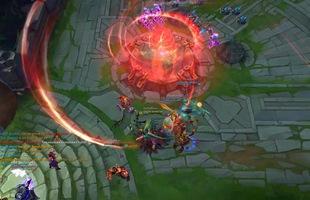LMHT: Người chơi Thách Đấu dễ bỏ cuộc nhất, trong khi game thủ Vàng Đoàn hiếm khi chịu đầu hàng