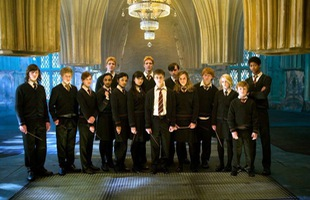 Harry Potter: Những nhân vật trong tiểu thuyết của J.K Rowling chưa được đưa lên phim