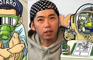 """Tham quan nơi làm việc của họa sĩ vẽ manga Dragon Ball Super được Akira Toriyama """"chọn mặt gửi vàng"""""""