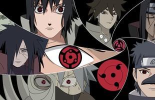 Naruto: Xếp hạng 14 người dùng Mangekyou Sharingan mạnh nhất, Sasuke chỉ đứng thứ 2 (P1)