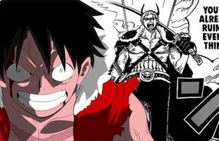 """One Piece: Nếu Kaido có bộ ba thảm họa thì bên kia chiến tuyến cũng có bộ ba """"phá kế hoạch"""""""