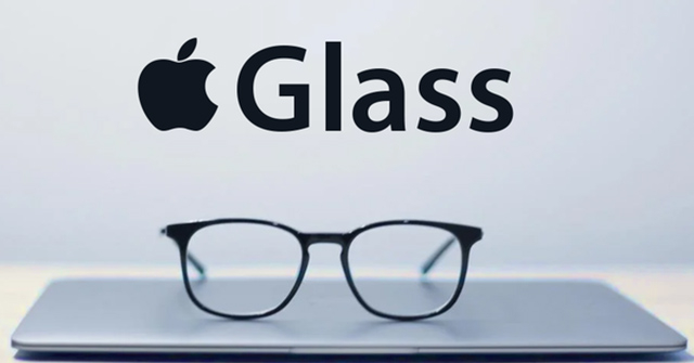 Kính thông minh Apple Glass lần đầu lộ chi tiết và giá bán