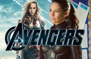 Tương lai Marvel sẽ có thêm nhiều nữ anh hùng hơn nam anh hùng, liệu đây có phải hướng đi đứng đắn?