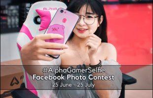 Selfie Alpha Gamer cùng Meo2k4 – gương mặt streamer mới tại Việt Nam