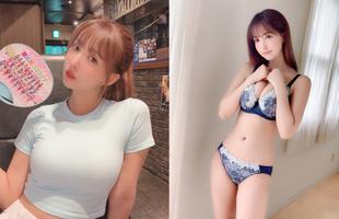 """""""Idol quốc dân"""" Yua Mikami ra mắt vlog mới, khoe dáng nuột nà chẳng kém người mẫu hàng đầu"""