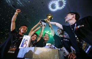Box Gaming thành công giữ trọn ngôi vương tại giải đấu PUBG Mobile – PMCO 2019