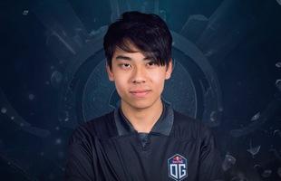 Tuyển thủ gốc Việt chính là game thủ DOTA 2 xuất sắc nhất mọi thời đại khi vô địch TI hai lần liên tiếp