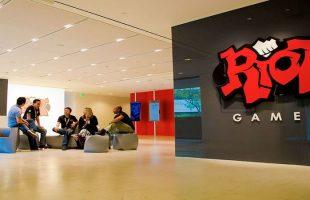 Riot Games và hướng giải quyết vụ việc bị nhân viên khởi kiện tập thể