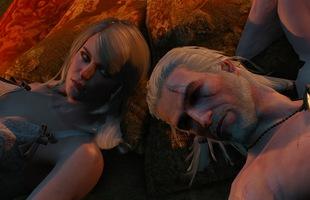 """Ngắm nghía nhan sắc của những bóng hồng từng """"mặn nồng"""" với Geralt trong The Witcher 3"""