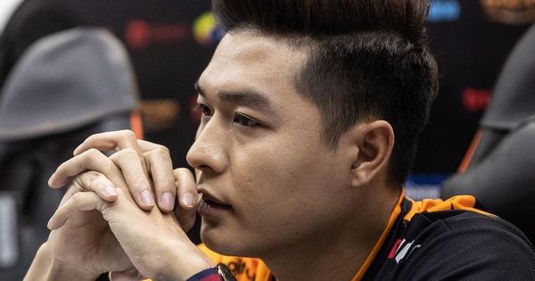 Team Flash thua sấp mặt FAP Esports, đội trưởng Gấu đăng status nhận lỗi