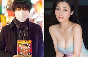 Vừa than thở công việc khó lấy chồng, nữ diễn viên phim 18+ Nhật Bản khiến fan sốc nặng khi bất ngờ tuyên bố sắp lên xe hoa