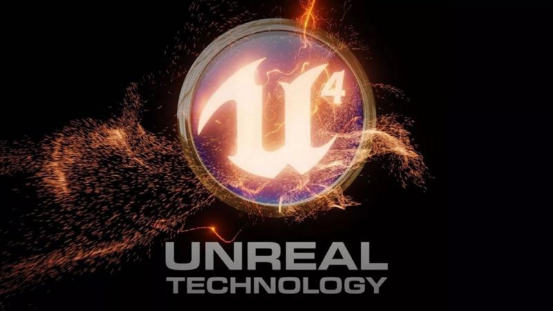Epic Games khuyến khích sáng tạo với Ureal Engine