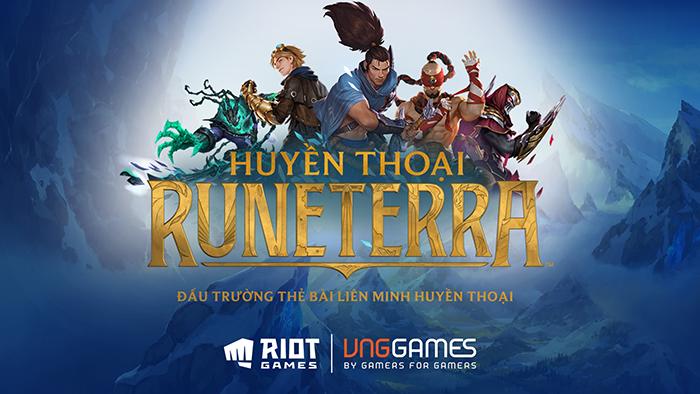 Huyền Thoại Runeterra: Giới thiệu 3 lối chơi Aggro, Control, Midrange Phần 1