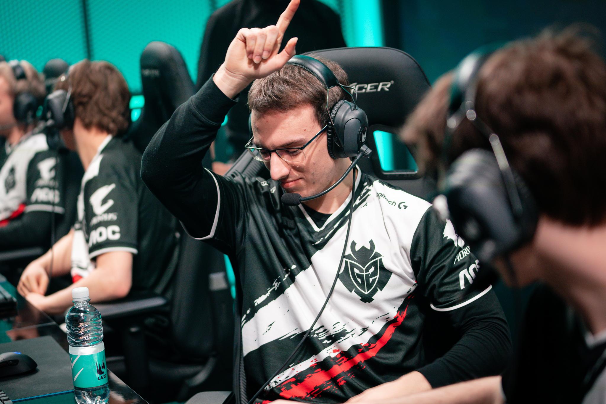 """CEO Fnatic tiết lộ thông tin G2 Esport """"bỏ ngoài tai"""" đề nghị mua Perkz"""