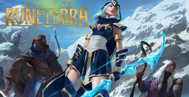 Cách sưu tầm thẻ bài nhanh nhất trong Huyền Thoại Runeterra dành cho anh em mới chơi
